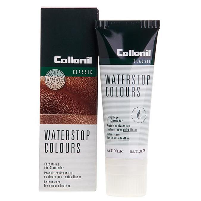 Waterstop-Creme in Tube mit Schmierswamm collonil, Neutral, Schwarz, 902-6072 - 13