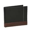 Herren-Geldbörse aus Leder bata, Schwarz, 944-6149 - 13