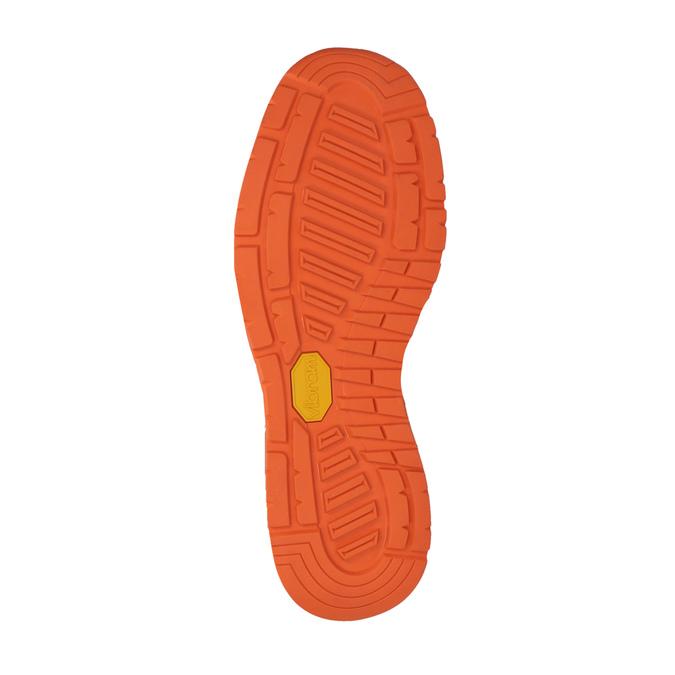 Sicherheitsschuhe BRIGHT 021 S1P SRC bata-industrials, Orange, 849-5629 - 26