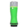 Grüne Gummistiefel für Kinder mini-b, Grűn, 292-7200 - 17