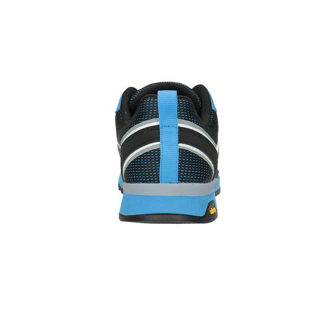 Sicherheitsschuhe BRIGHT 020 S1P SRC bata-industrials, Blau, 849-9629 - 17