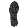 Sportliche Herren-Sneakers skechers, Schwarz, 809-6350 - 26