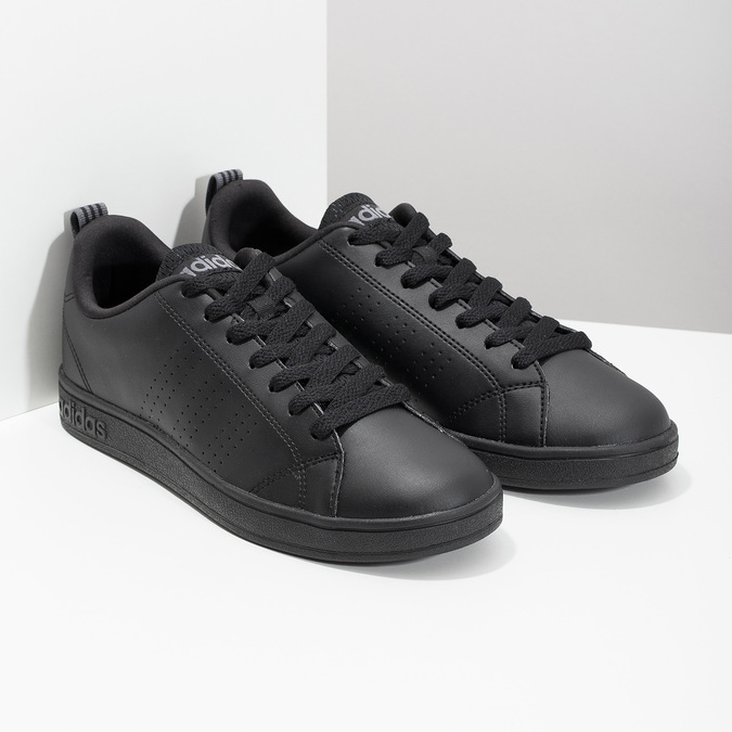 Damen-Sneakers adidas, Schwarz, 501-6300 - 26