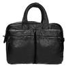 Schwarze Tasche bata, Schwarz, 961-6521 - 26