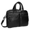 Schwarze Tasche bata, Schwarz, 961-6521 - 13