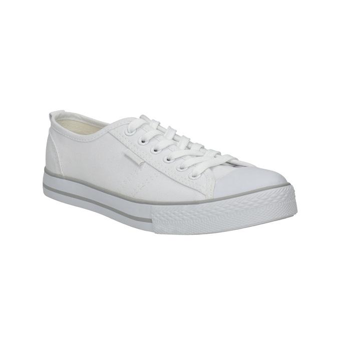 Legere Damen-Sneakers north-star, Weiss, 589-1443 - 13