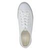 Legere Damen-Sneakers north-star, Weiss, 589-1443 - 19