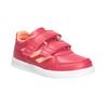 Kinder-Sneakers mit Klettverschluss adidas, Rosa, 101-5161 - 13