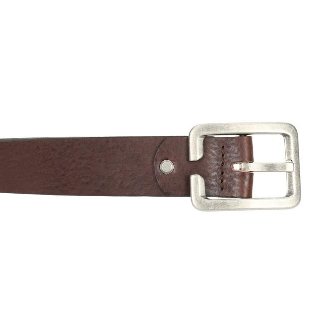 Brauner Herrengürtel bata, Braun, 954-4190 - 26
