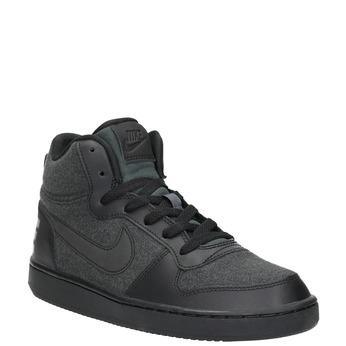 Knöchelhohe Kinder-Sneakers nike, Grau, 401-2405 - 13