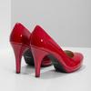 Rote Pumps aus Lackleder insolia, Rot, 728-5104 - 16