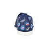 Kinder-Pantoffeln bata, Blau, 379-9012 - 15