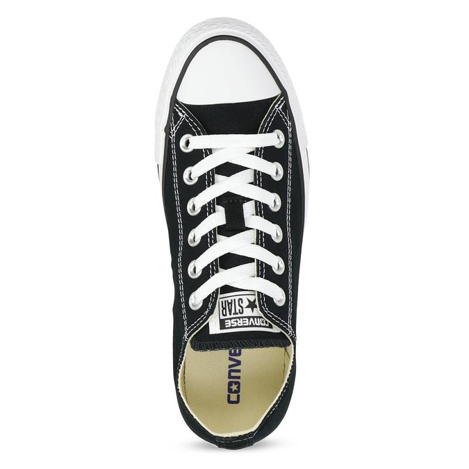 Damen-Sneakers converse, Schwarz, 589-6279 - 17