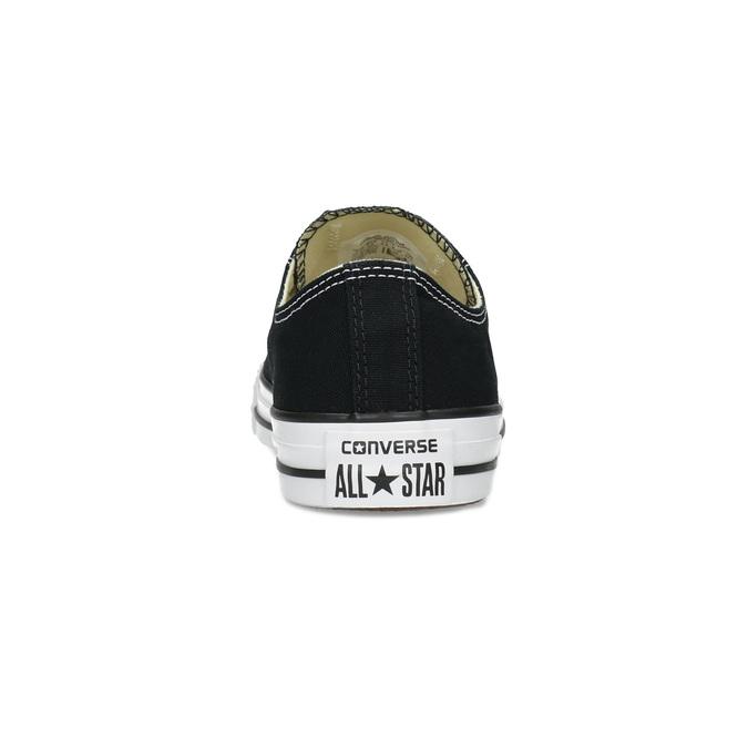 Damen-Sneakers converse, Schwarz, 589-6279 - 15
