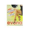 Socken evona, Schwarz, 919-6156 - 13